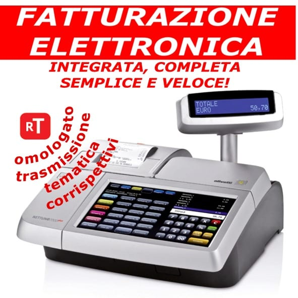 REGISTRATORE-DI-CASSA-NETTUNA-7000-FATTURA-ELETTRONICA-