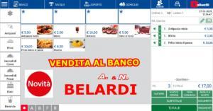 OFFERTA-STAMPANTE-FISCALE-TELEMATICA-OLIVETTI-PRT-80+POS-TABLET-TOUCHSCREEN-ANDROID-FUNZIONI-GESTIONE VENDITA AL BANCO