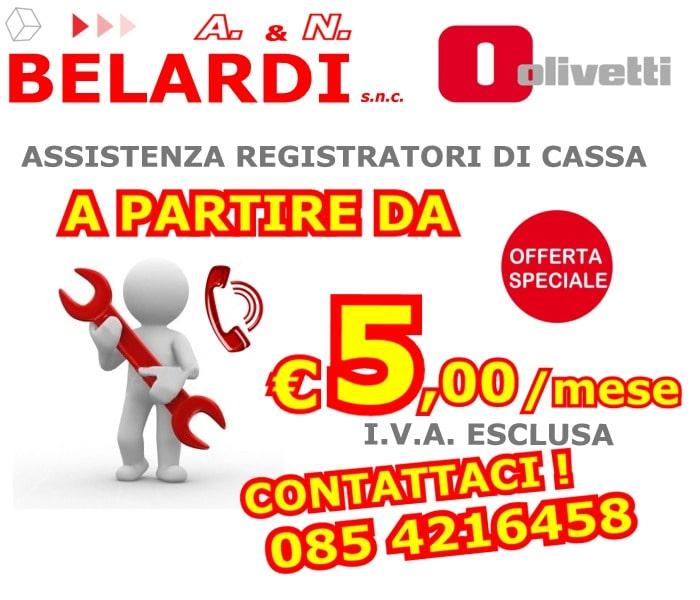 ASSISTENZA GUIDE RAPIDE REGISTRATORI DI CASSA